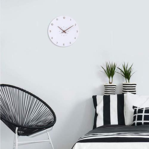 Lxyz Wall Clock
