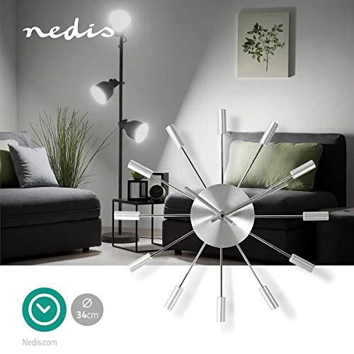 Nedis Large Wall Clock