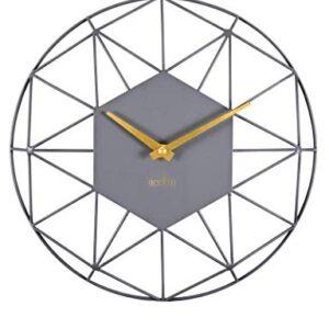 Acctim Alva quartz Wall Clock