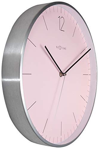 NeXtime Wall Clock