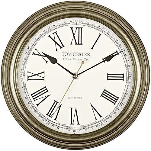 Acctim 26708 Redbourn Wall Clock