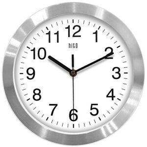 Hito Modern Silent Wall Clock