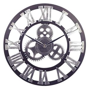 Dorboker Premium Large Wall Clock