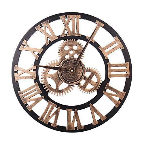 Hzdhclh Wall Clock