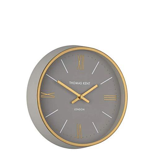 Thomas Kent 10'' Hampton Wall Clock Dove