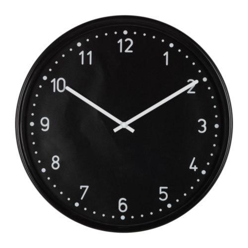 Ikea Wall Clocks