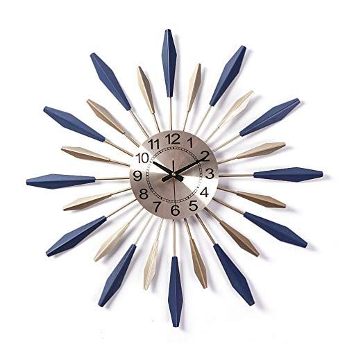 Sunburst Wall Clocks