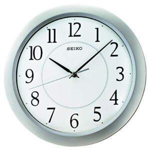Seiko Clocks Wall Clock Analogue Clocks QXA352S