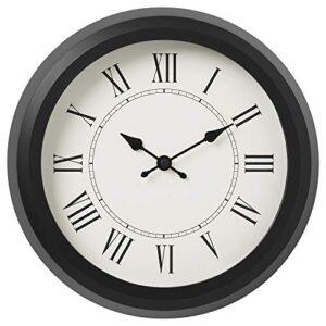 Ikea 903.578.68 Nuffra Wall Clock