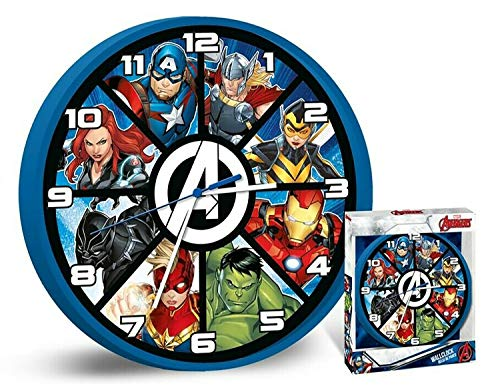 Disney Wall Clocks