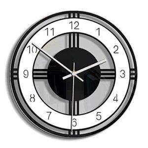 Silent Wall Clocks