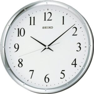 Seiko Wall Clock Analogue QXA417S QXA417S