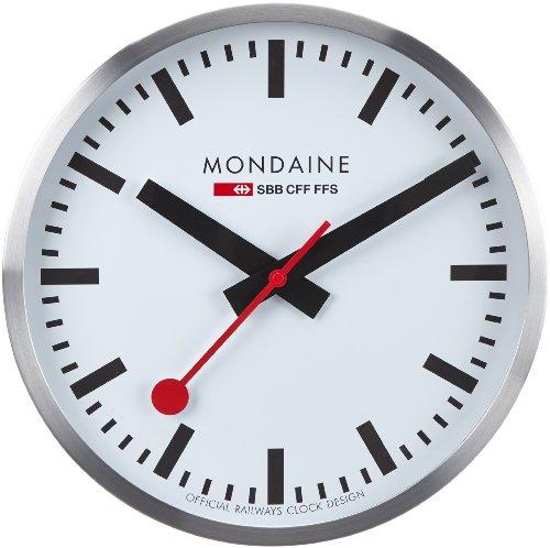 Mondaine Wall Clocks